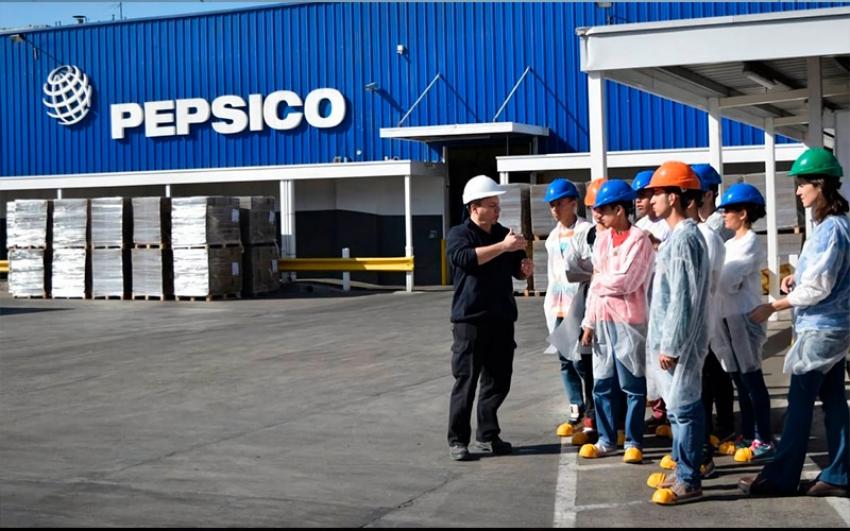 En México, PepsiCo alcanza su meta de usar 100% electricidad renovable