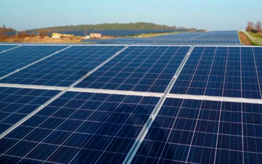 Innovación total del parque fotovoltaico de La Sierpe, en contribución a la lucha contra el cambio climático