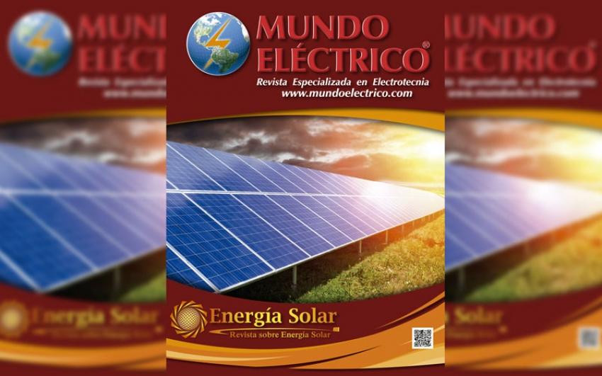 Edición No. 116 Energía Solar