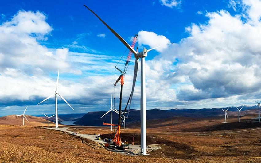 """CEO de WindEurope: """"Europa no está construyendo suficientes parques eólicos para cumplir el objetivo de la UE"""""""