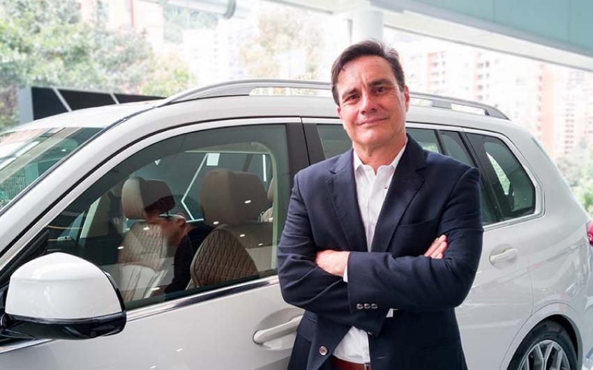 """Presidente de ANDEMOS: """"A pesar de la pandemia, el mercado de los híbridos y eléctricos es muy positivo"""""""