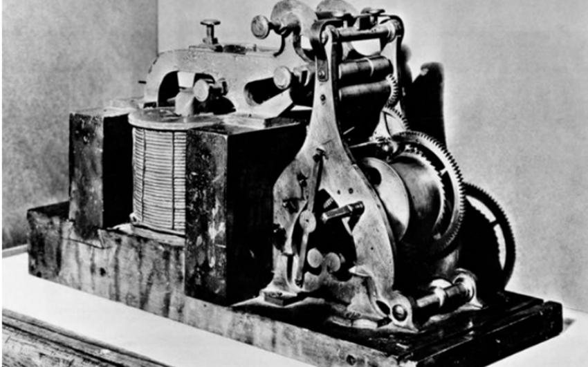 Historia de la Primera Generación de DPS y las Interferencias Electromagnéticas