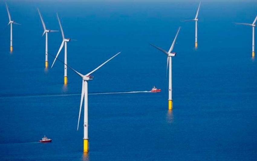 Estado de Luisiana inicia proyecto para generación de energía eólica marina en el Golfo de México