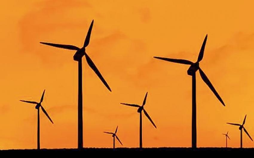 La ANLA aprobó licencia ambiental a proyecto de energía eólica en La Guajira