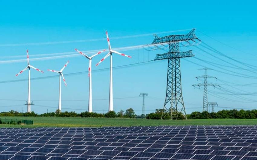 Nuevo récord mundial de capacidad energética renovable en 2020