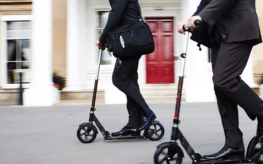 Incentivar el uso de la bicicleta eléctrica depende de la iniciativa gubernamental