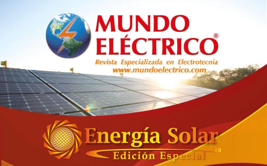 Edición No. 120, Energía Solar.