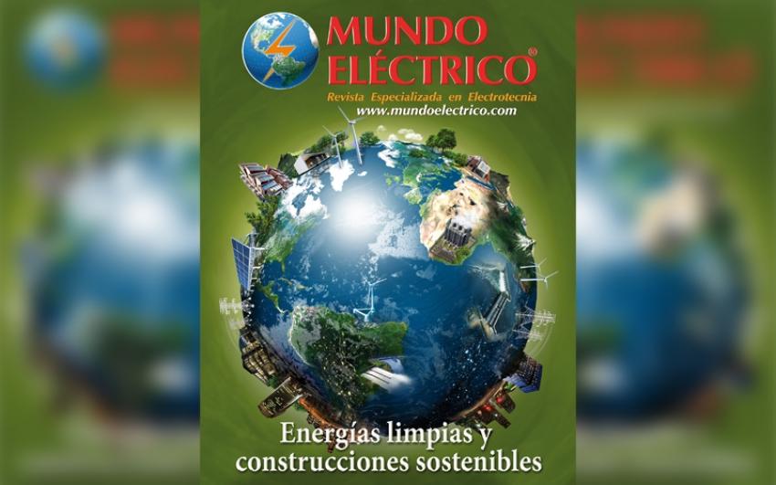 Edición 88 – Energías Limpias y Construcciones Sostenibles
