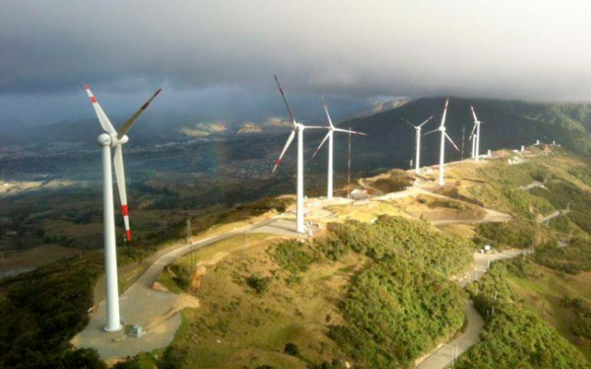 Ecuador consolida generación eléctrica mediante fuentes renovables