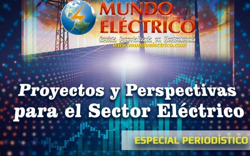 Edición 127, Proyectos y perspectivas para el sector eléctrico