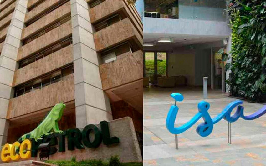 En Colombia, Ecopetrol adquiere el 51.4% de la participación de ISA