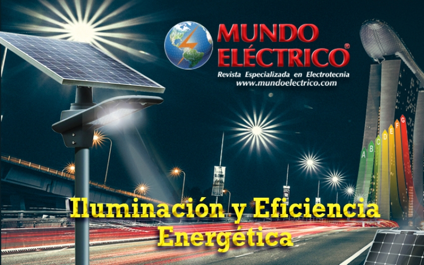 Edición 121, Iluminación y Eficiencia Energética