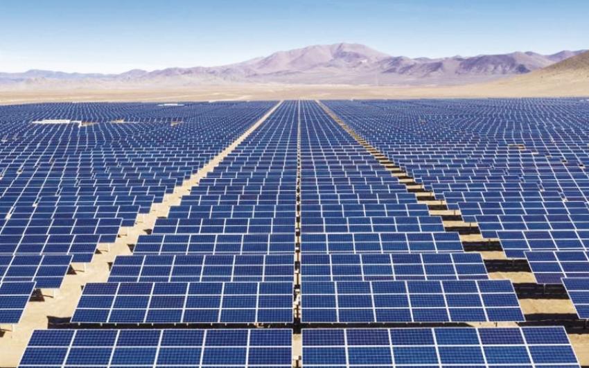 América Latina y el Caribe a punto de un fuerte crecimiento en energía solar