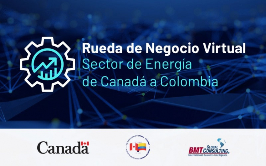 Rueda de Negocios Virtual del Sector de Energía 2021