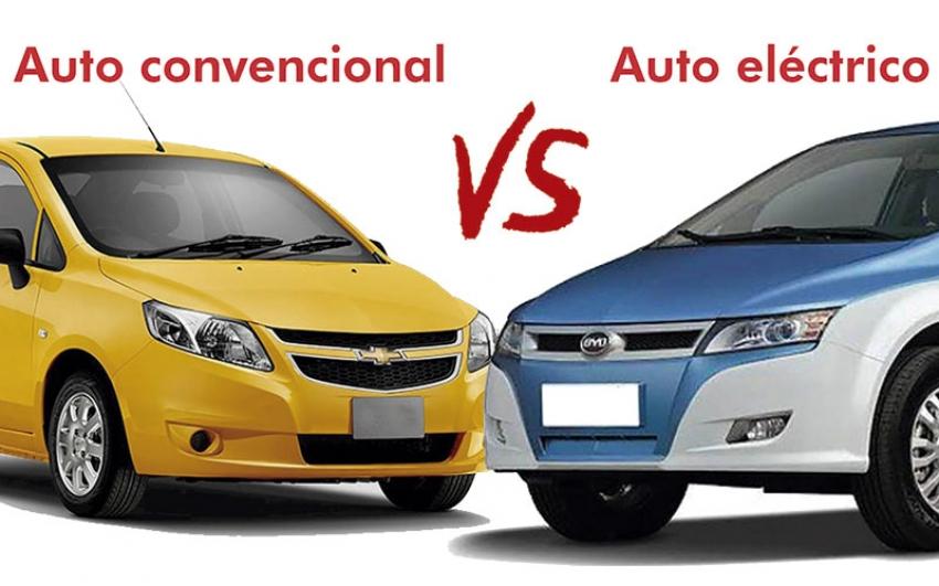 ¿Es rentable tener un vehículo eléctrico en Colombia?