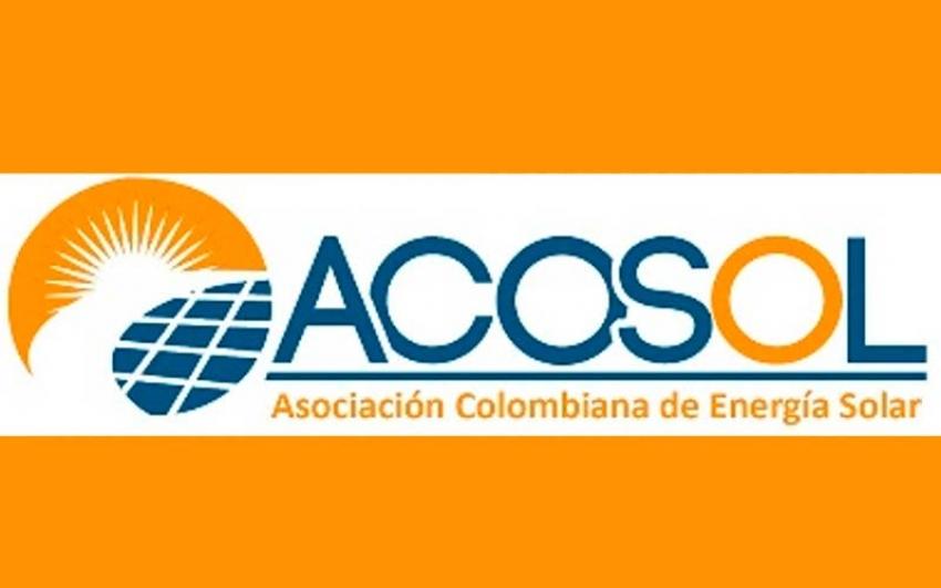 Nace la Asociación Colombiana de Energía Solar ACOSOL