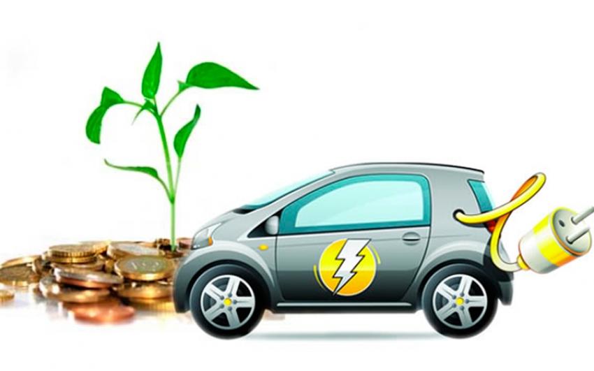 Crédito de vehículo particular de Davivienda para adquirir vehículos eléctricos e híbridos