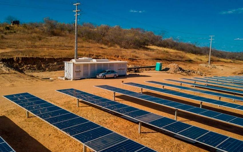 Inversores Centralizados o Inversores String ¿Cuál seleccionar para mi proyecto fotovoltaico?