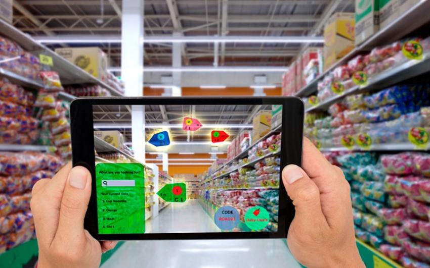 Lanzan en Colombia nueva plataforma con inteligencia artificial para tiendas y pequeños comercios