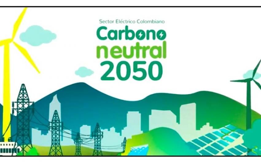 ISA Intercolombia firma la Alianza Carbono Neutral