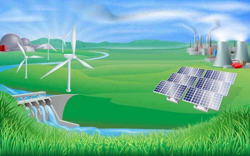 México incumplirá meta de energías limpias en 2024.