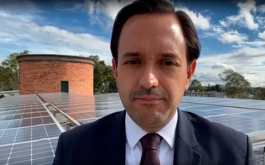 La Ley de Transición Energética y la tercera subasta de energía renovable