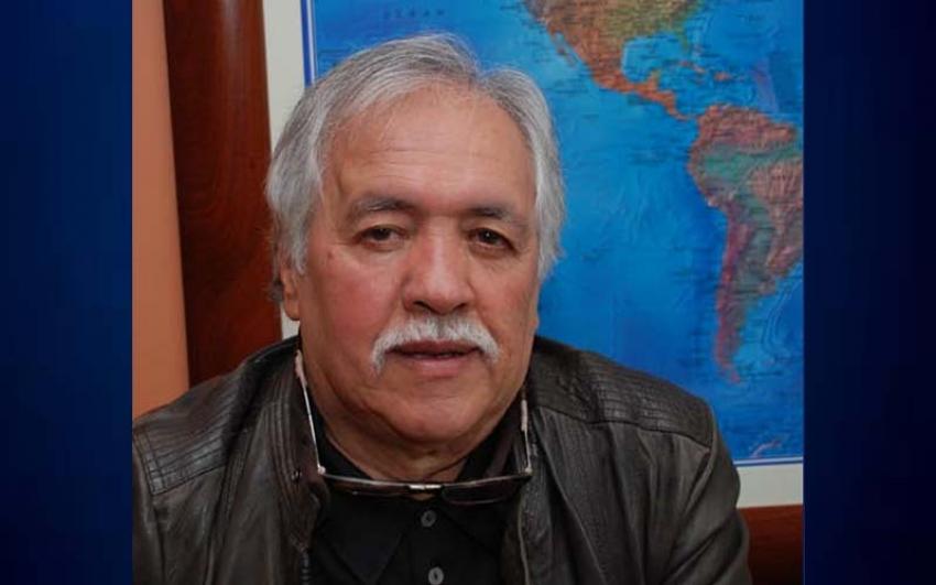 Más de 40 años al servicio de la ciencia y la investigación: Horacio Torres Sánchez