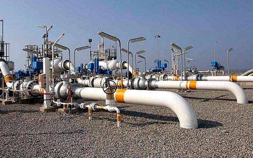 En Colombia: Producción de gas registró un incremento del 4% durante agosto de 2021