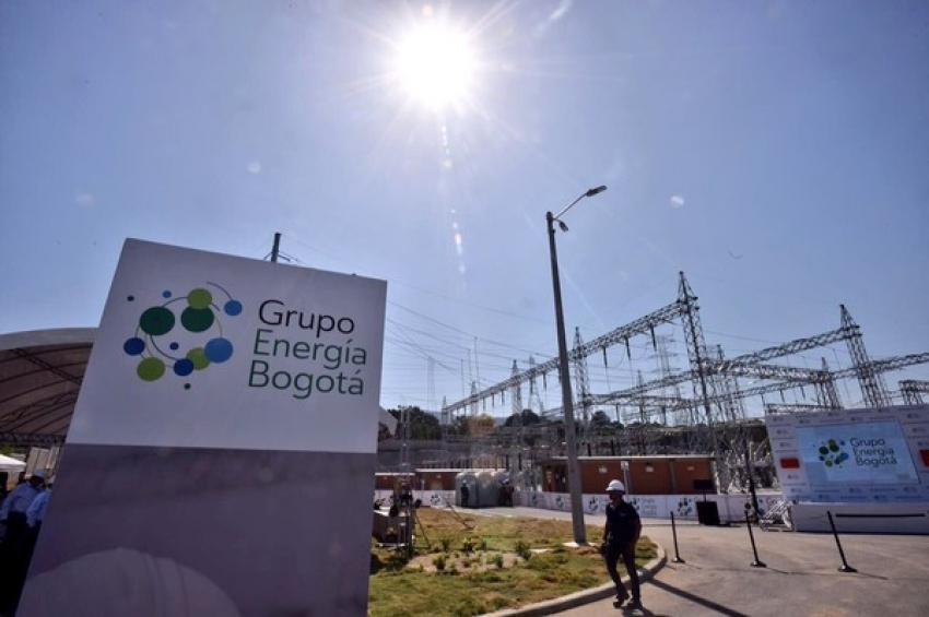En Colombia, Grupo Energía Bogotá construirá el refuerzo de red del Sistema de Transmisión Nacional para la zona caribe