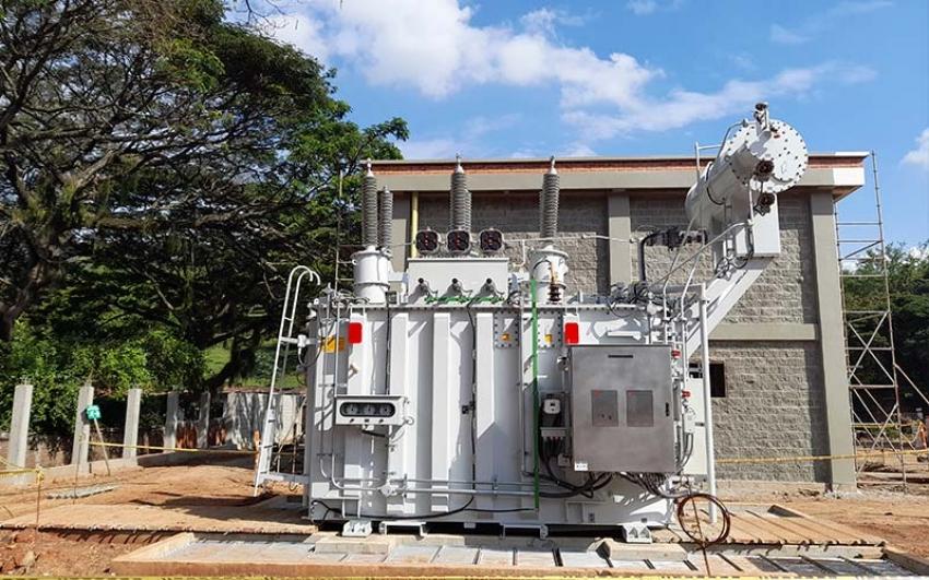 Hitachi ABB Power Grids ayudará a modernizar la red eléctrica del suroccidente de Cali
