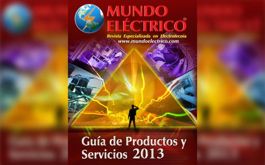 Edición 90 – Guía de Productos y Servicios 2013