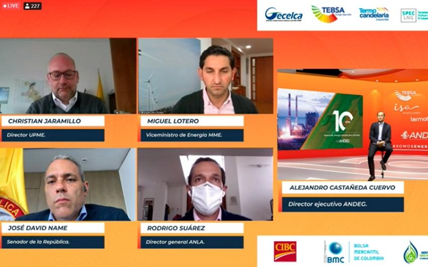 Tecnología, energía y sostenibilidad en el contexto de transición energética