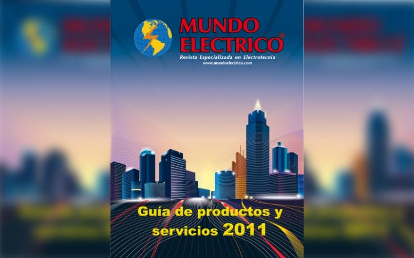 Edición 82 – Guía de Productos y Servicios 2011
