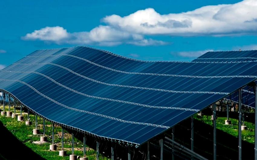 Prodiel y Sinohydro construirán un parque fotovoltaico de 375 MW en México