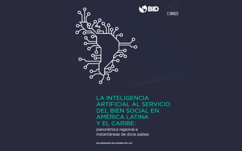 Panorama de la IA en América Latina, el Caribe y Colombia, según un informe del BID