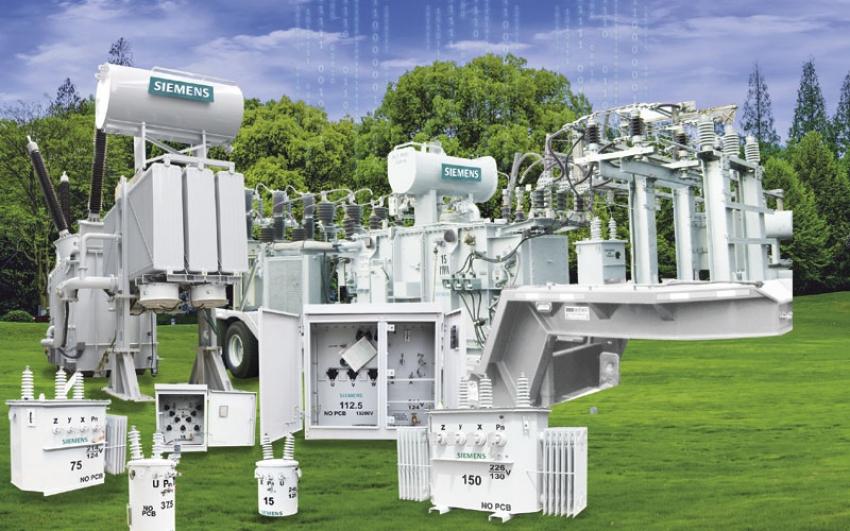 Siemens: pionera en la implementación de programas de Eficiencia Energética.