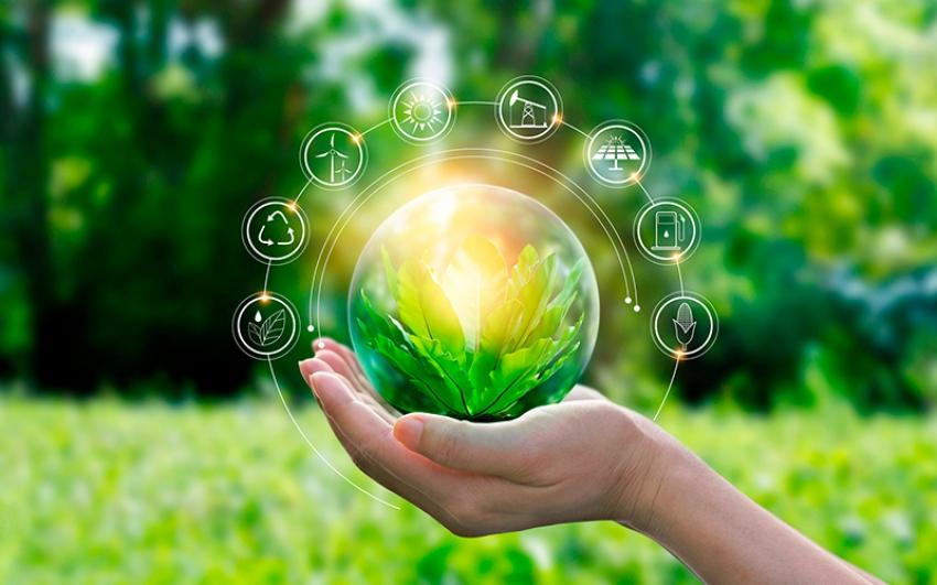 Acelerando la digitalización se hace realidad nuestro futuro energético sostenible