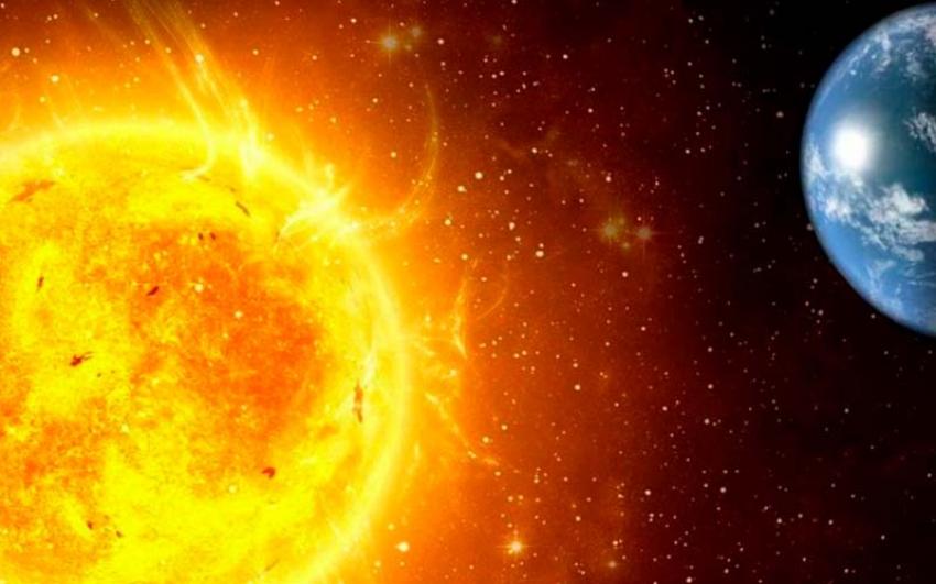 La energía para todos vendrá del sol