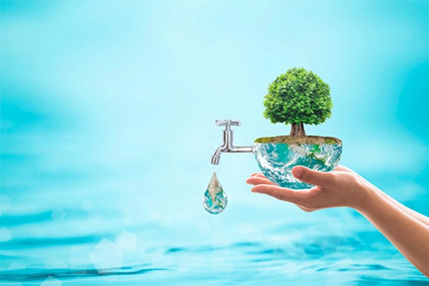 Presidente Duque invita a los colombianos a ahorrar energía y agua ante fenómeno del Niño.