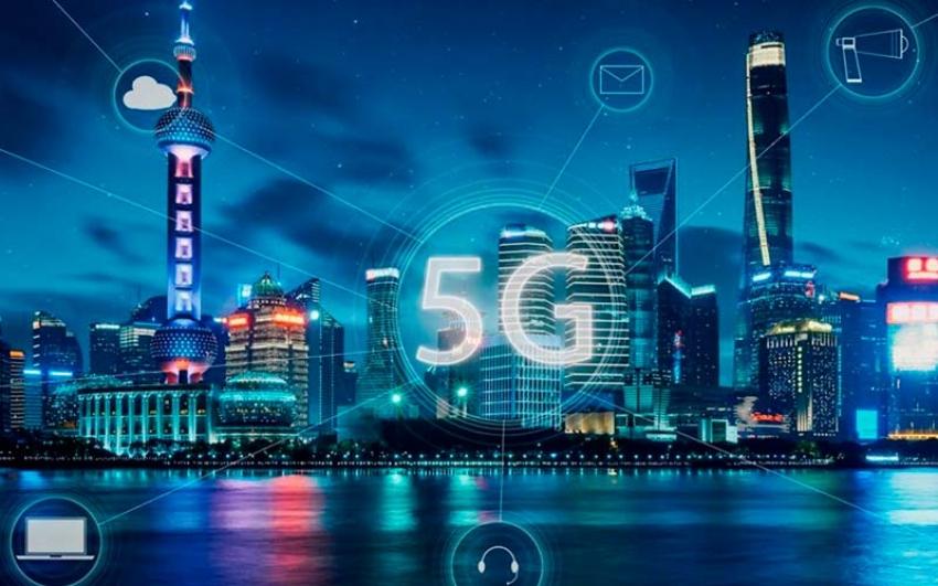 Impactos de las 5G en el mercado actual