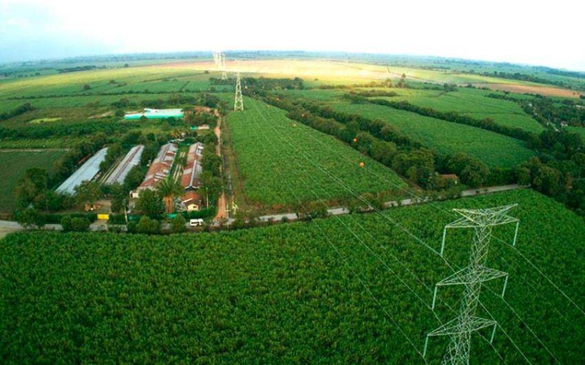Proyecto Refuerzo Suroccidental 500 kV; así avanza el proyecto de transmisión de energía eléctrica Refuerzo Suroccidental 500 kilovoltios (kV)
