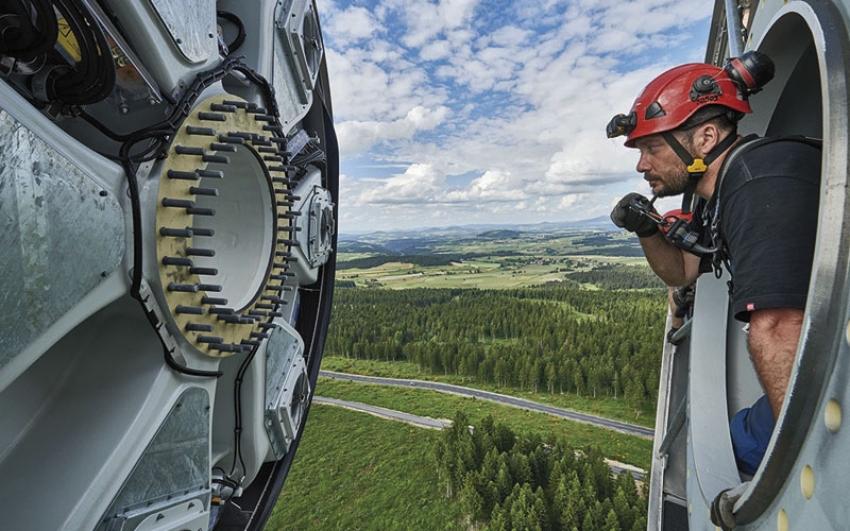 Expectativa por el crecimiento de la energía eólica en Europa en los próximos cinco años