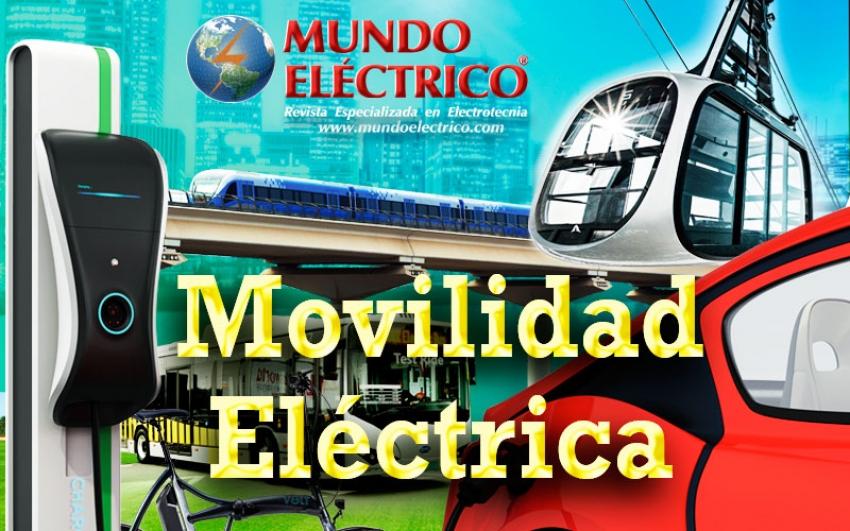 Edición No. 119, Movilidad Eléctrica.