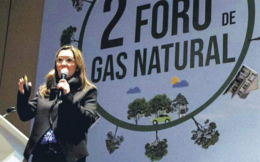 Transición energética impulsará energías limpias como el gas: MinMinas