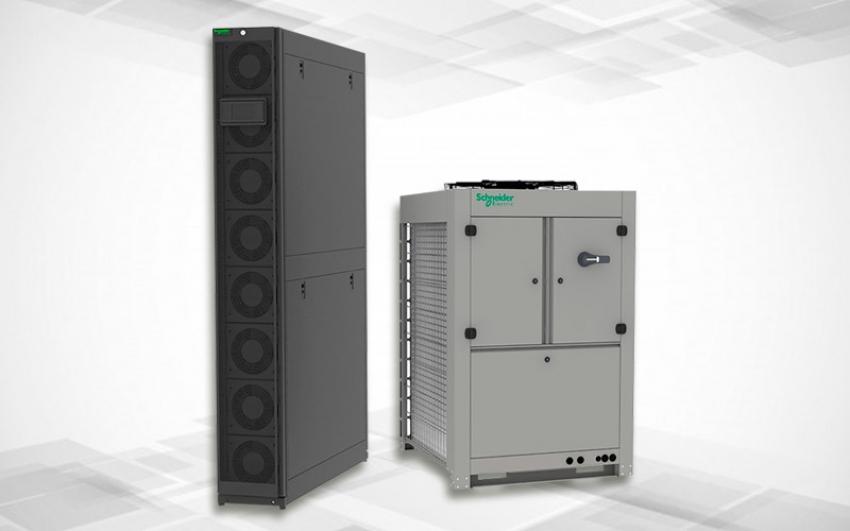 ¿Cómo ser energéticamente eficiente en el enfriamiento de los centros de datos?