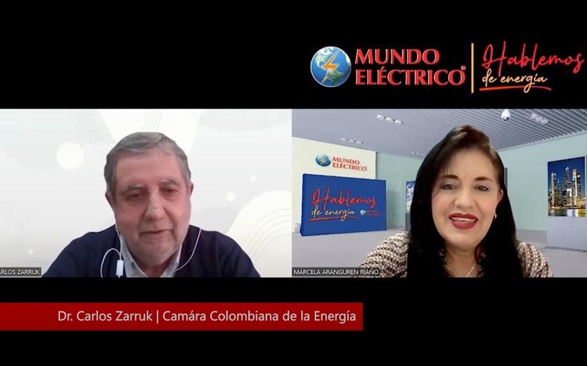 Vídeo Revista Mundo Eléctrico.