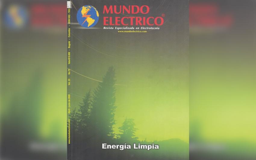 Edición 75 – Energía Limpia