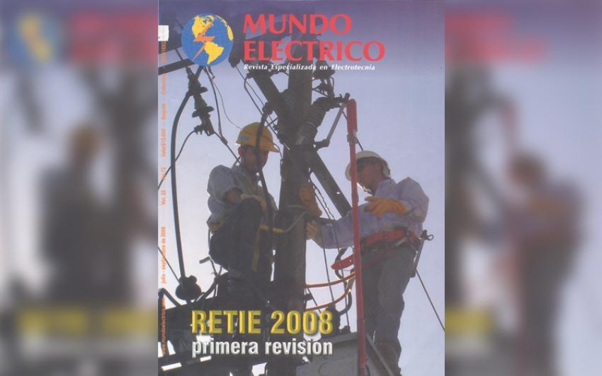 Edición 72 – RETIE 2008 primera revisión
