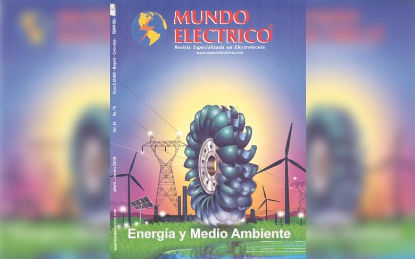Edición 79 – Energía y Medio Ambiente