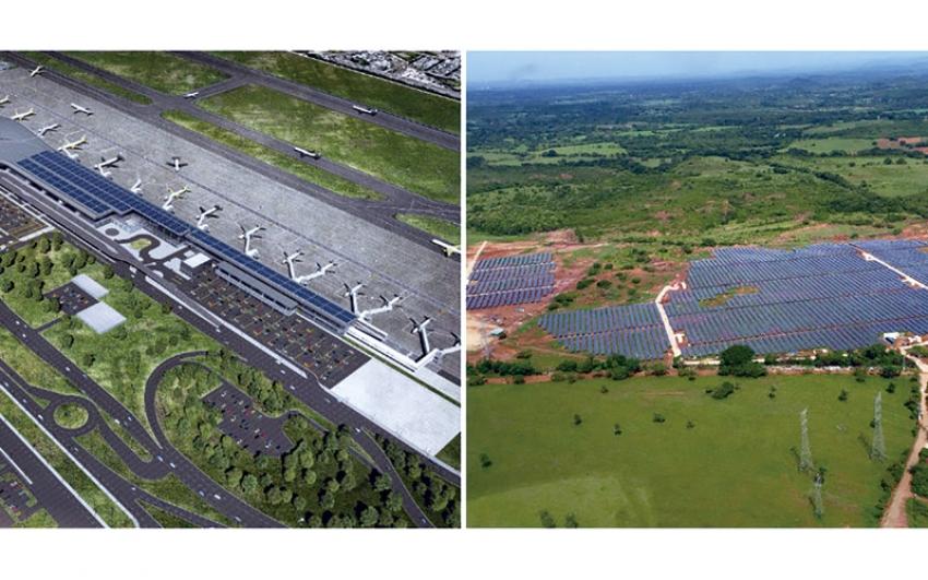 Celsia avanza en su estrategia basada en energías renovables.